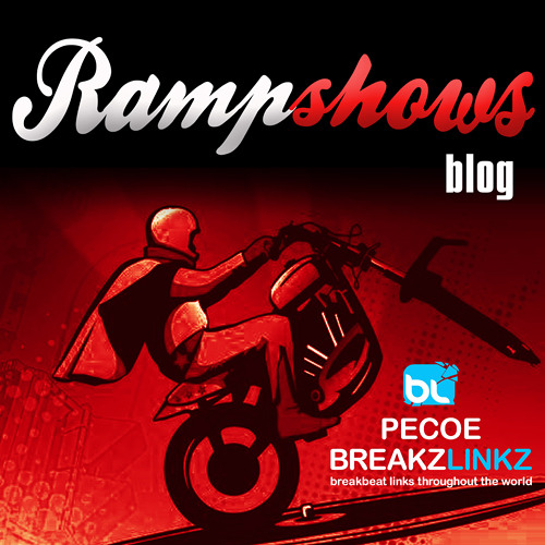 Pecoe - Exclusive Mix For Ramp Shows Blog