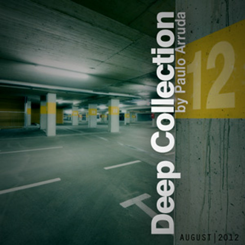 Deep House Collection 12 by Paulo Arruda