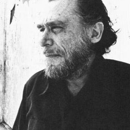 A Quote From Charles Bukowski on Doing Nothing, read by RM.