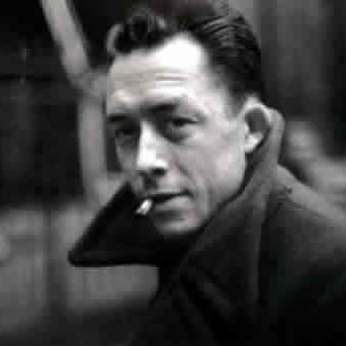 The Closing Passage of 'The Rebel,' written by Albert Camus, read by RM.
