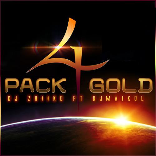 PREVIER - PACK GOLD 4  ( EL PODER REMIX )