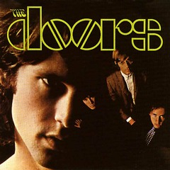 The Doors - Soul Kitchen (A Luv Shack Rework)
