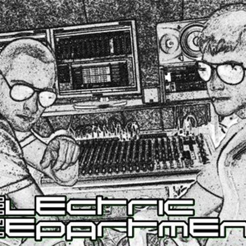 """Electric Department """"Scorcher Contest"""" Winner (read description)"""