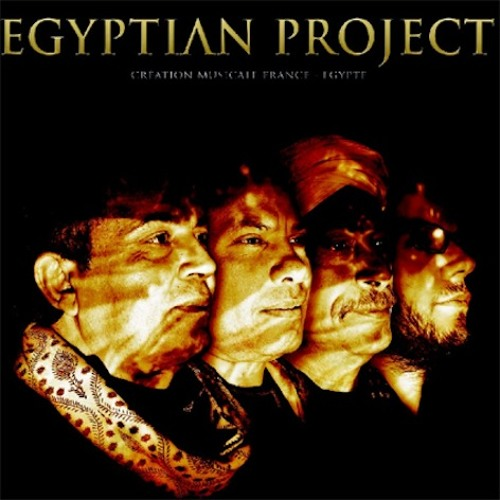 Egyptien Project - Souffi
