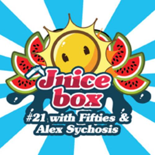 Sychosis-Live on NSB's Juice Box Radio Show