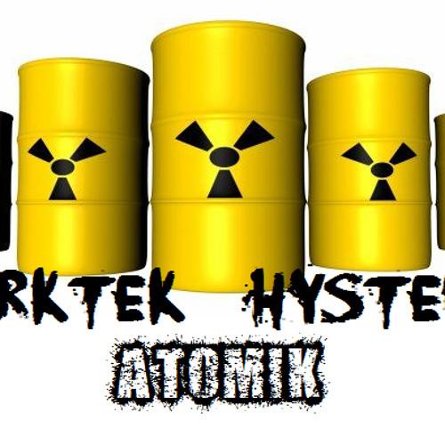 Darktek - Atomik