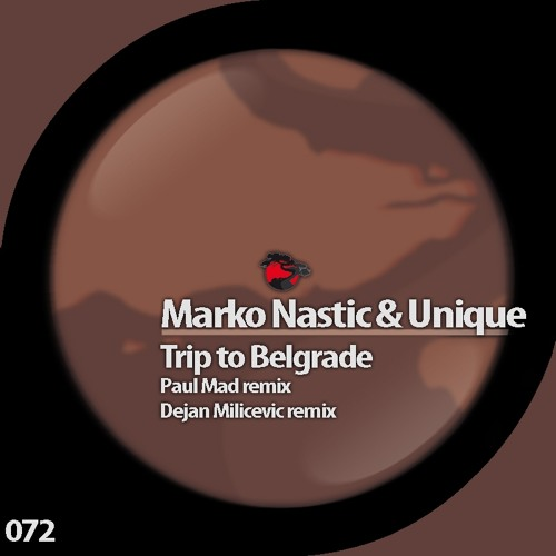 Unique (CRO), Marko Nastic - Honey Brandy [Reisei Records]