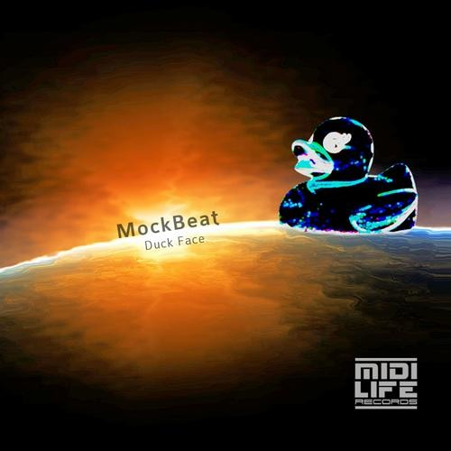 MockBeat - Me & You (drumnote Remix) 124 BPM Deep House MIDI Life Records