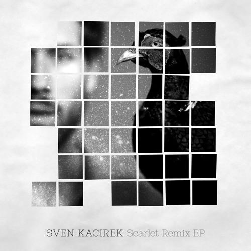 Sven Kacirek: Scarlet Pitch Dreams (RSS Disco & Sugarwater Remix)