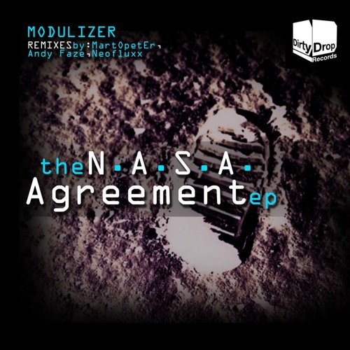 Modulizer - The N.A.S.A. Agreement (MartOpetEr Remix) OUT NOW ON BEATPORT !!!!