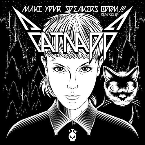 Catnapp - Make Your Speakers Boom (Original)