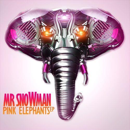 Rynsa Man - Grim Elephants (Pink Elephants Remix) #OUTNOWONiTUNES
