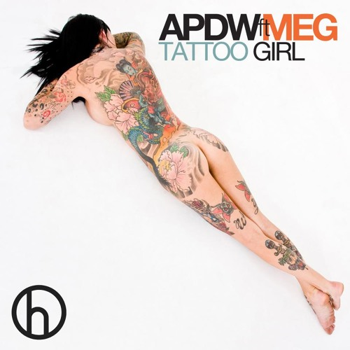 Analog People In A Digital World - Tattoo Girl Feat. Meg (Gianni Coletti vs KeeJay Freak Remix)