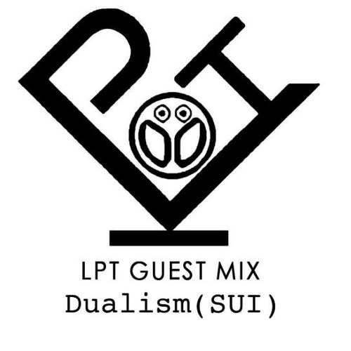 DUALISM -  Love Peace Techno Guest Mix