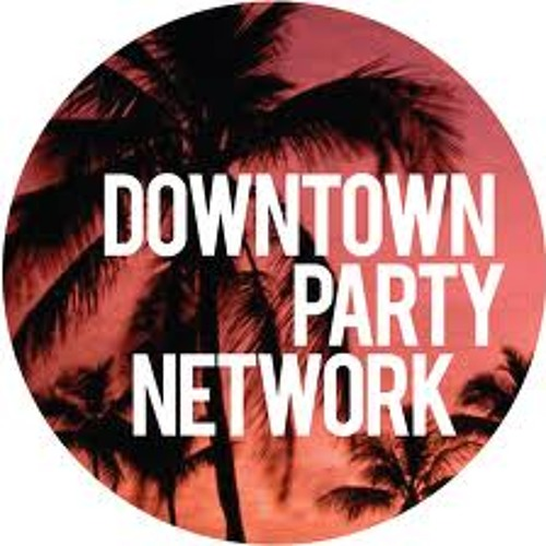 Downtown Party Network feat James Yuill - The Returning (Time and Space Machine Mix)