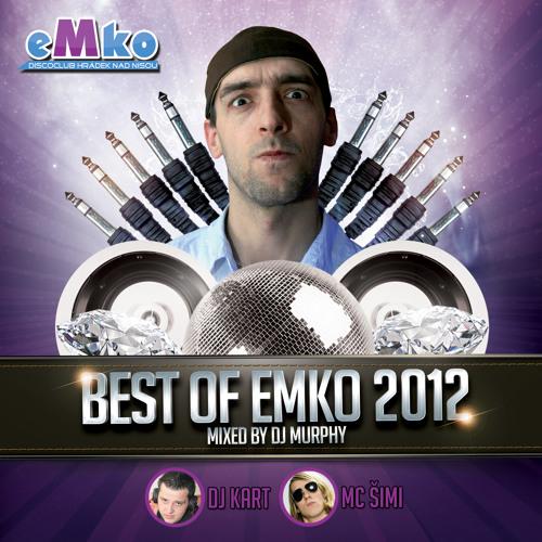 DJ Murphy - Best of eMko 2012