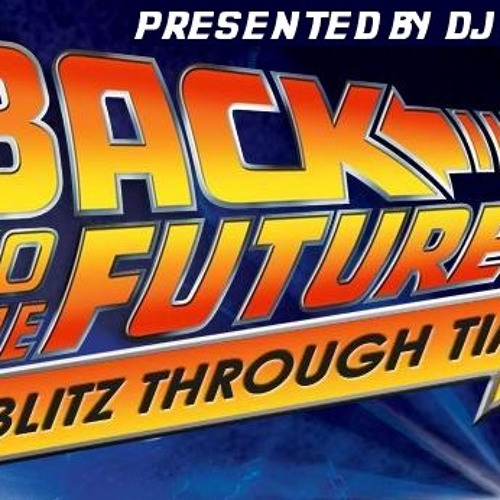 DJ Shunz - Back To The Future (PART 2 OUT NOW !!)