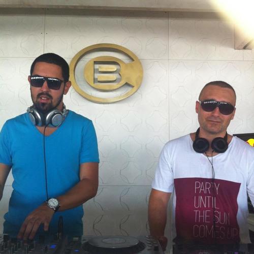 Kas DJ & Bagerziev @ CACAO BEACH Live August 2012