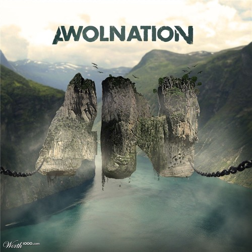 Awolnation - Sail (Marvin B. Cover)