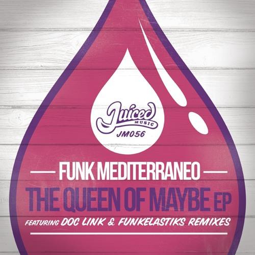 FunkMediterraneo  - MonoTone jazz (Juiced)