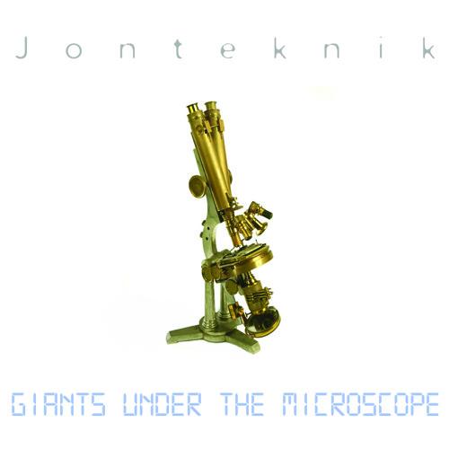 Jonteknik - Up on the Downs (Teaser)