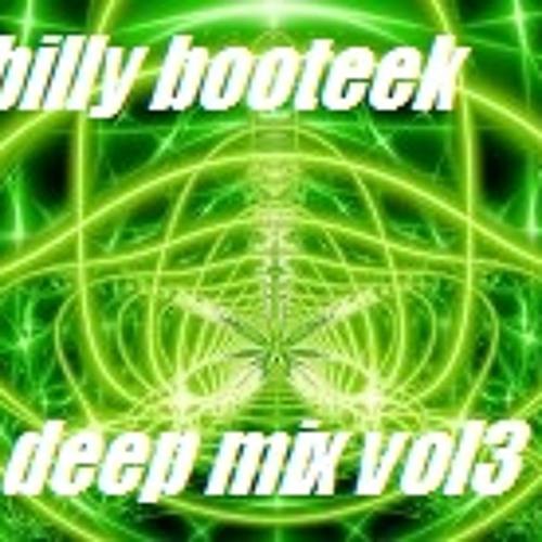 Billybooteek deep mix vol3