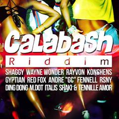 Calabash Riddim Mix