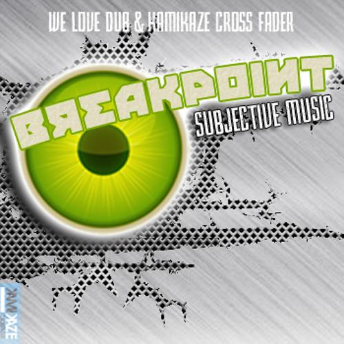 01) BreakPoint - Take me away (Original Mix) Free DL