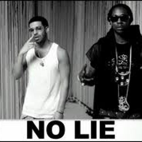 No lies. Word (Lil Wayne Freestyle/ Drake Remix)