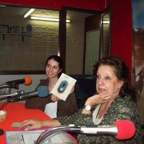 *Gemma* y Vanina Rodríguez en Fm Bernal