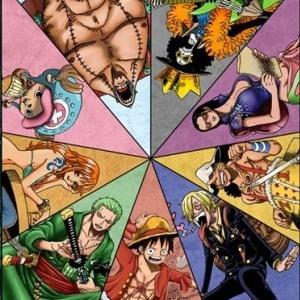 Download Lagu One Piece - Kokoro No Chizu