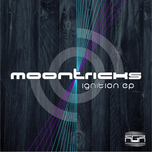 Moontricks-  Swamp Bubble