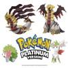 Route 204 Pokemon Platinum