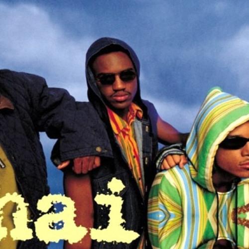 Shai(Ever Again)-Baltimore Club Music