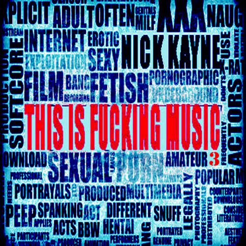This is fuckin' music vol.3
