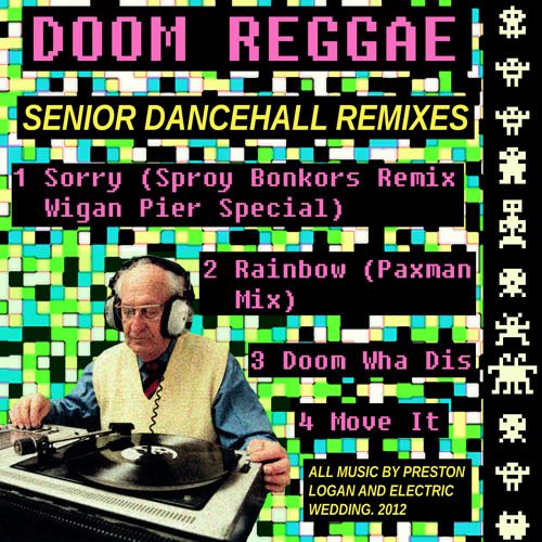 Sorry (Sproy Bonkers Remix Wigan Pier Special) SW