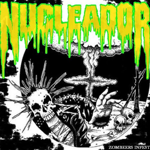 Nucleador - Municipal Wasted