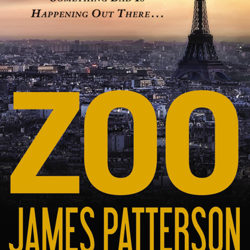 Red Book Reviews - Zoo by James Patterson and Michael Ledwidge