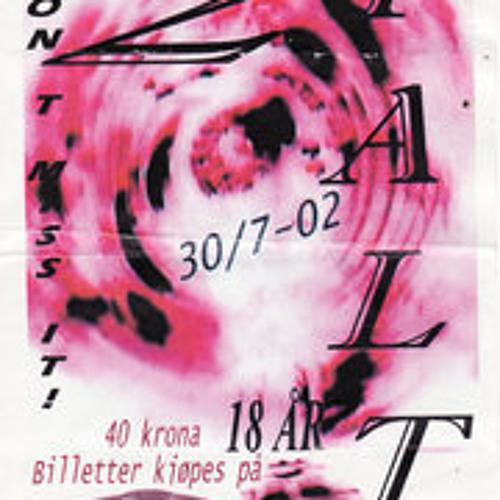 Totalt - NF Tilbake (Live BarXact 30-07-02)