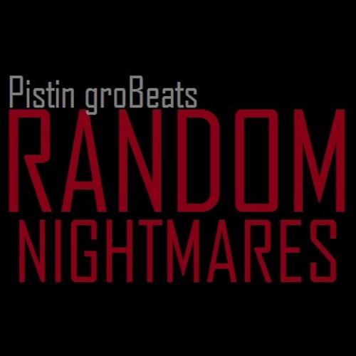 groBeats - Random Nightmares