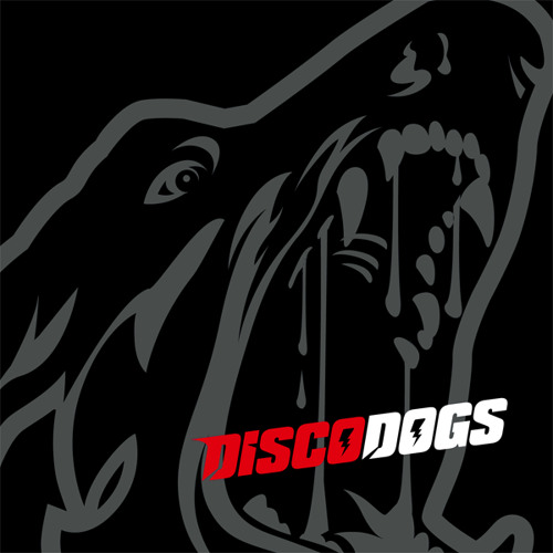 DISCODOGS - Überfallkommando feat. Ferris MC (Jaycut & Kolt-Siewerts REMIX)