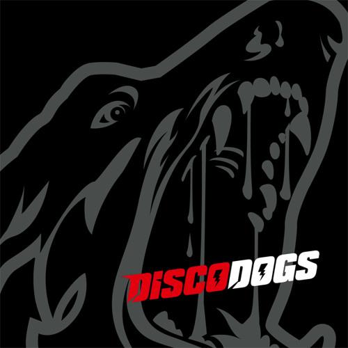 DISCODOGS - Überfallkommando feat. Ferris MC (Radio Edit)