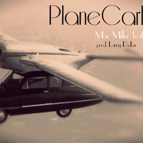 PlaneCarBoat (feat. Schoolboy Q) (prod. Larry Dollaz)