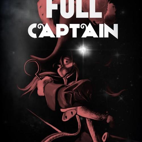 FULL CAPTAIN