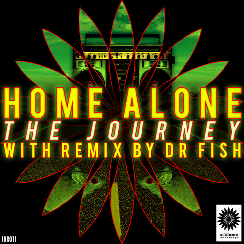 Home Alone - The Journey (out now!)