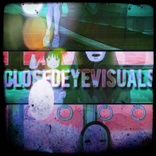 Chihiro by ClosedEyeVisuals