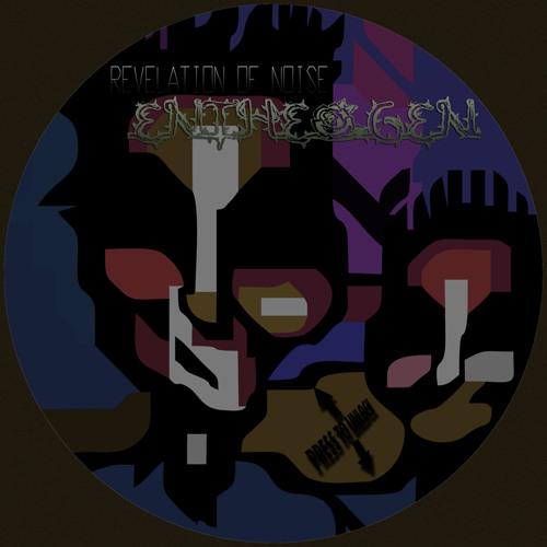REVELATION OF NOISE-Entheogen (Device Control Remix)