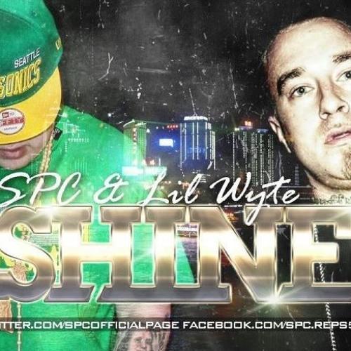 """""""Shine"""" ft. Lil Wyte by SPC"""