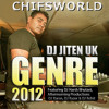 7) Ek Look - Hip Hop Mix 2012 - DJ JITEN UK