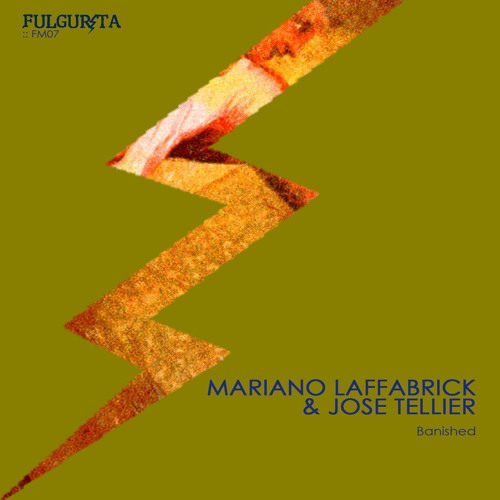 Mariano Laffabrick & Jose Tellier - Banished (Preview)